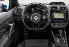 Volkswagen Scirocco - 2.0 TSI 132kW DSG6 (2017)