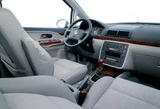 Volkswagen Sharan - 1.9 TDi 115 Freestyle (2000)