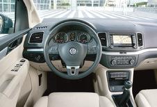 Volkswagen Sharan - 2.0 CR TDi 103kW BMT DSG6 Comfortline (2015)