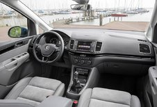 Volkswagen Sharan - 2.0 CR TDi 135kW BMT Comfortline (2016)