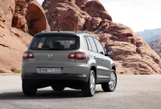 Volkswagen Tiguan - 1.4 TSi 4Motion Sport & Style (2007)