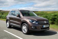 Volkswagen Tiguan - 2.0 CRTDI 100KW 4X4 Sport&Style (2015)