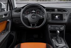 Volkswagen Tiguan - 2.0 CRTDI 81kW Sport&Style BMT (2016)