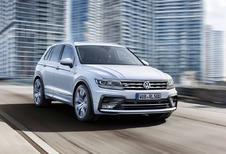 Volkswagen Tiguan - 1.4 TSI 110kW Sport&Style BMT (2016)