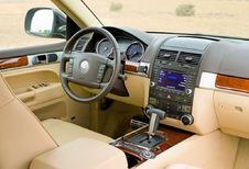 Volkswagen Touareg - 3.0 V6 TDi 240 (2002)