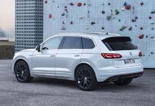 Volkswagen Touareg - 3.0 TDI 210kW 4WD Auto (2021)