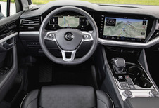 Volkswagen Touareg - 3.0 TDI 210kW 4WD Auto (2022)