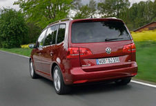 Volkswagen Touran - 2.0 TDi 136 Highline (2003)