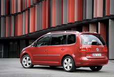 Volkswagen Touran - 1.9 TDi 105 Hockey (2003)