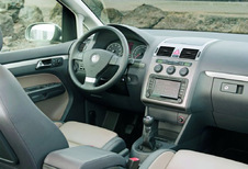 Volkswagen Touran - 1.2 TSi Trendline (2003)