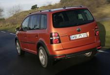 Volkswagen Touran - 2.0 TDi 140 (2007)