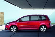 Volkswagen Touran - 1.6L CRTDi 77kW DSG BMT DPF Highline (2015)