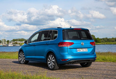 Volkswagen Touran - 1.2 TSi 81kW Trendline (2018)
