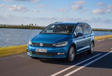 Volkswagen Touran - 1.6 TDi Trendline (2019)