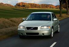 Volvo S60 - 2.4 D 163 (2000)