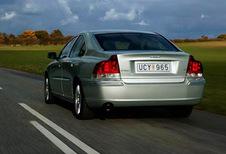 Volvo S60 - 2.4 D (2000)