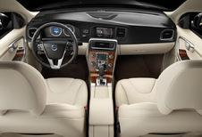 Volvo S60 - D3 Kinetic (2010)
