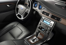 Volvo S80 - 1.6 D DRIVe Summum (2006)
