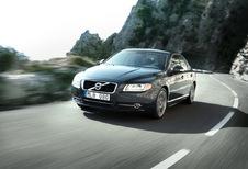 Volvo S80 - 2.5 T Momentum (2006)