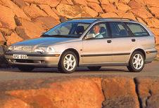 Volvo V40 - 1.9 D 85kW (1995)