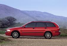 Volvo V40 - 1.9 D Business-line 85kW (1995)