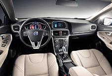 Volvo V40 - D2 Momentum (2012)