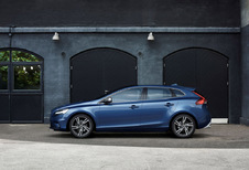 Volvo V40 - T2 Eco Inscription (2018)