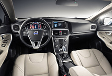 Volvo V40 - D2 Geartronic ECO Kinetic (2018)