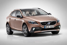 Volvo V40 Cross Country - D2 Momentum (2013)