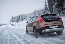 Volvo V40 Cross Country - D3 Summum (2013)