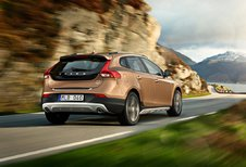 Volvo V40 Cross Country - D3 Base (2015)