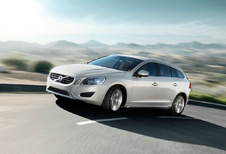 Volvo V60 - D4 AWD Geartronic Momentum (2010)