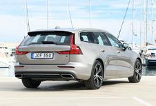 Volvo V60 - D4 V60 (2019)