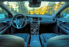 Volvo V60 Cross Country - D3 Geartronic Cross Country Plus (2018)