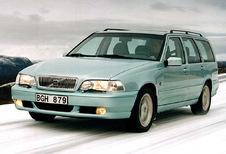 Volvo V70 - 2.5 D (1996)