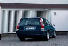 Volvo V70 - 2.4 D 163 Summum (2000)
