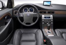 Volvo V70 - 2.0 D (2007)