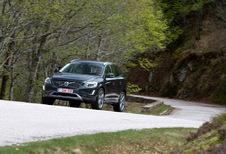 Volvo XC60 - D5 4WD Geartr. Summum R-Design (2015)