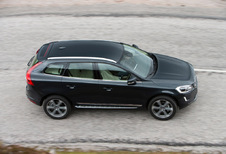Volvo XC60 - T5 Geartr. Kinetic (2015)