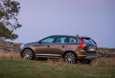 Volvo XC60 - D3 Geartronic Kinetic R-Design (2016)