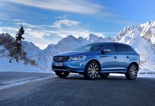 Volvo XC60 - D4 Geartronic R-Design (2017)
