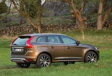 Volvo XC60 - D3 Geartronic R-Design (2017)