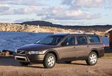 Volvo XC70 - 2.4 D 163 AWD (2000)