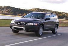 Volvo XC70 - D5 Momentum AWD (2000)