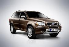 Volvo XC90 - D5 AWD Momentum Geartronic (2002)