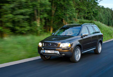 Volvo XC90 - D5 AWD R-design Geartronic (2002)