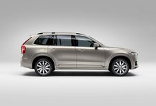 Volvo XC90 - 2.0 T6 4WD Geartronic Kinetic 7PL. (2016)
