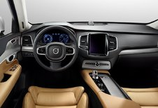 Volvo XC90 - 2.0 D5 4WD Geartronic Kinetic 7PL. (2016)