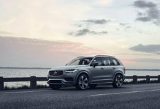 Volvo XC90 - 2.0 T8 4WD Geartronic Momentum Pro 7PL. (2020)