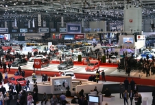 690.000 bezoekers op het salon van Genève 2013